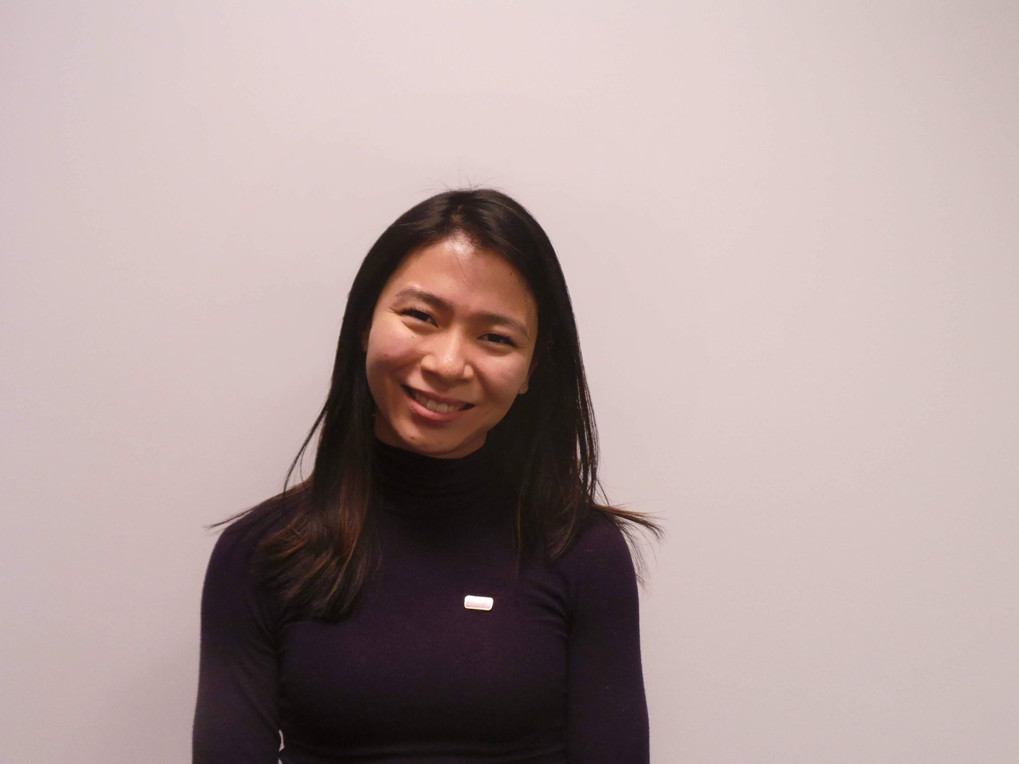 Laetitia Wong